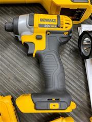 DEWALT Combination Tool Set DCK420D2 COMBO SET